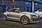 AUDI TT HDR by Logicalx