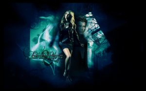 Caroline and Klaus by Dith-DW
