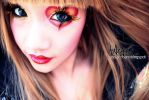 Queen of Hearts [4] by Haych