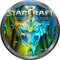 StarCraft II Legacy Of The Void by POOTERMAN