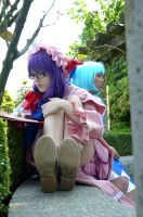 Shh~ Literacy time by DISC-Photography
