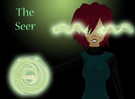 The Seer by sqyro