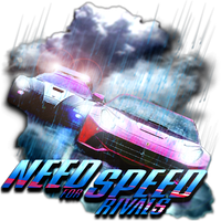 Need For Speed Rivals v2 by POOTERMAN