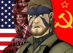 Big Boss: The Times by SonOfSebo