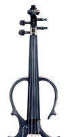 Electric Violin Design by yuumei