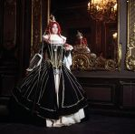 Esther Blanchett (Trinity Blood) by AgnessBlanvradica