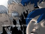 Persona Q: what happens by lewd-dodo