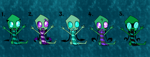 more smeet adopts closed by UnknownAxel