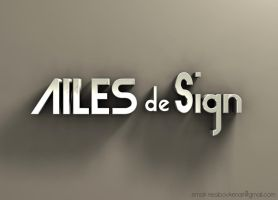 AileS de Sign by AilesdeMort