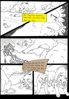 Warrior cats comic P.2 by CYcat
