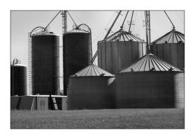 Silo Heaven by syrenemyst