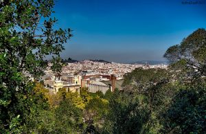 More Barcelona by forgottenson1
