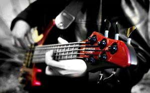 bass_guitar by m1losh