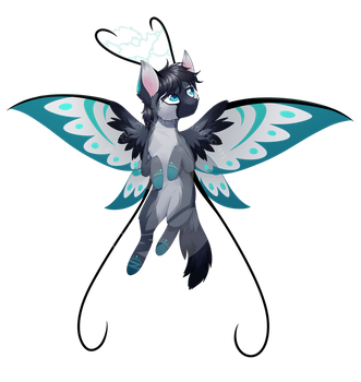 Game Adopt - The Last Guardian Darter [CLOSED] by FuyusFox