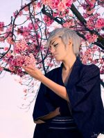 Mitsunari Ishida: A Time of Peace by Tora-rin