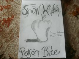 Snow Whites Poison Bite by Art-Is-My-Weapon