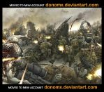 RESISTANCE: last stand by dannlord