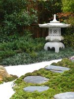 Japanese Garden 08 by Ghost-Stock
