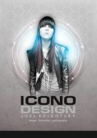 Promotion unfinished by Icono-Graphic