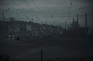 the wired dust by voluptuousv0id