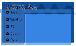 Webpage Concept 4 by pandoras-rose