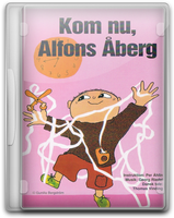 Kom Nu Alfons Aberg by Movie-Folder-Maker