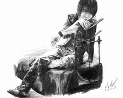 japanese by ShiroiGabi