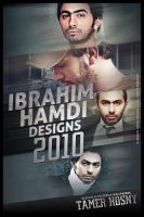 Tamer Official Poster 2010 by adriano-designs