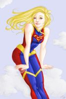 Kara by FearlessOnMyBreath