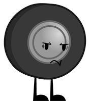 Object Havoc: Wheel by ToonMaster99