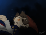OTGW- Into the Unknow by Psycho-CandyAddicted