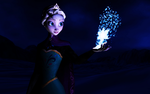 Let It Go by msr2209