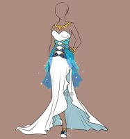 Fashion Adoptable Auction 26 - CLOSED by Karijn-s-Basement