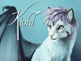 Kiohl Badge by vantid