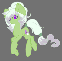 -AUCTION- Pony Adopt -CLOSED- by Portal-Kitty