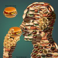 You are what you eat by insodone