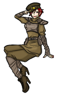 Join the NCR pin up by Mikkynga