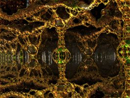 Lysergica Neural Network 2 by PhotoComix2