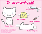 Dress_a_Puchi by Saiyoto