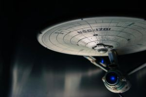 The Enterprise by Galen82