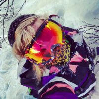 Snowboarding Time! with GoPro by Detrucci