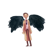 cas by ashichams