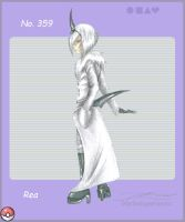 pkmn gijinka_absol by blackwinged-neotu