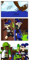 Time to Splat some inkling! Or not... by Satomi-Mreow