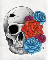 Tattoo design by TrollcreaK