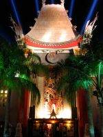 Studios Chinese Theater 29 by AreteStock