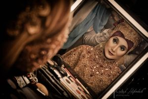 candid wedding -  beautiful by ArtRats