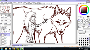 WIP:D by taytayisawesome