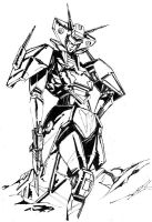 Elita-1 -- drawing by marble-v