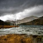 Snowdonia IV by Mohain